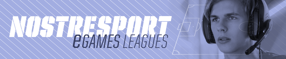 Competiciones de Egames de Nostresport Leagues